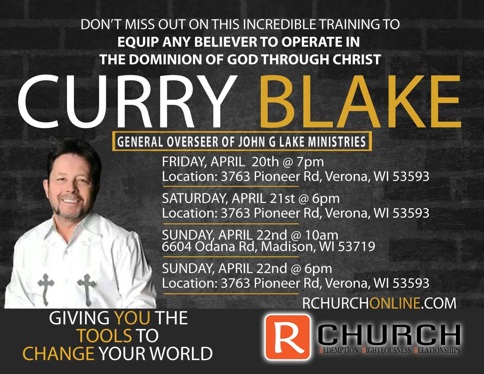 Curry Blake – RChurch